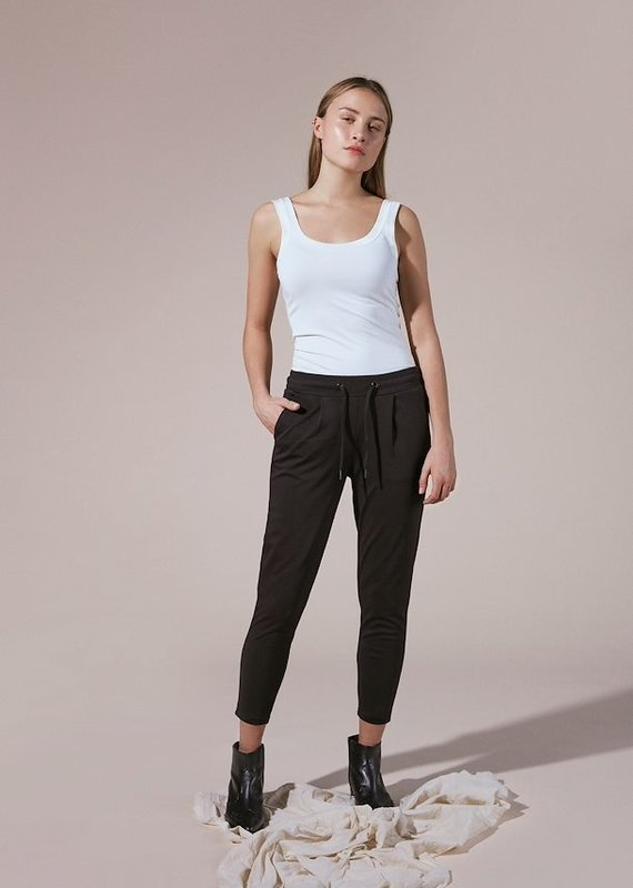 ICHI Kateih Pants Cropped