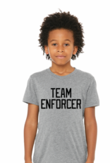 Portage & Main Team Enforcer Raglan