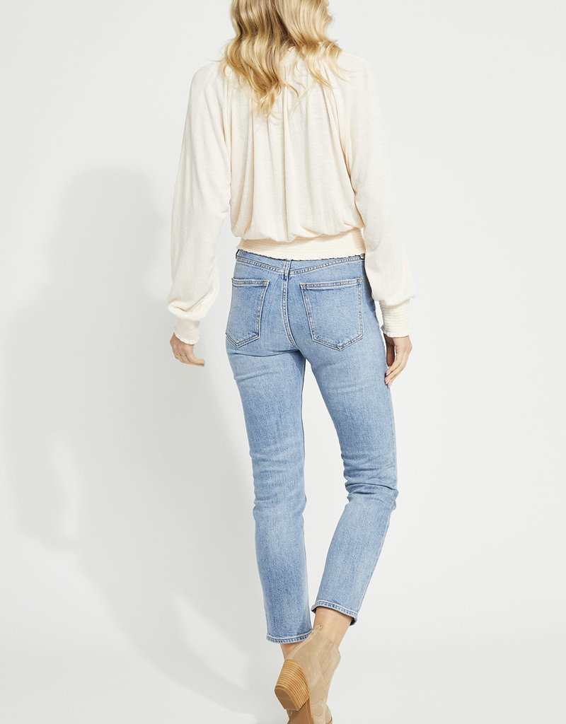 Gentle Fawn Brooke Top, Sorbet