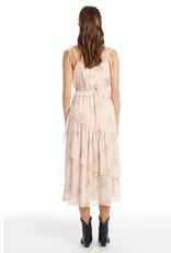 Saltwater Luxe California Garden Camilla Midi Dress