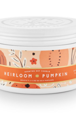 Tried & True Fragance Co. Tried & True Heirloom Pumpkin Tin