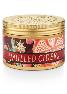 Tried & True Fragance Co. Tried & True Mulled Cider Tin