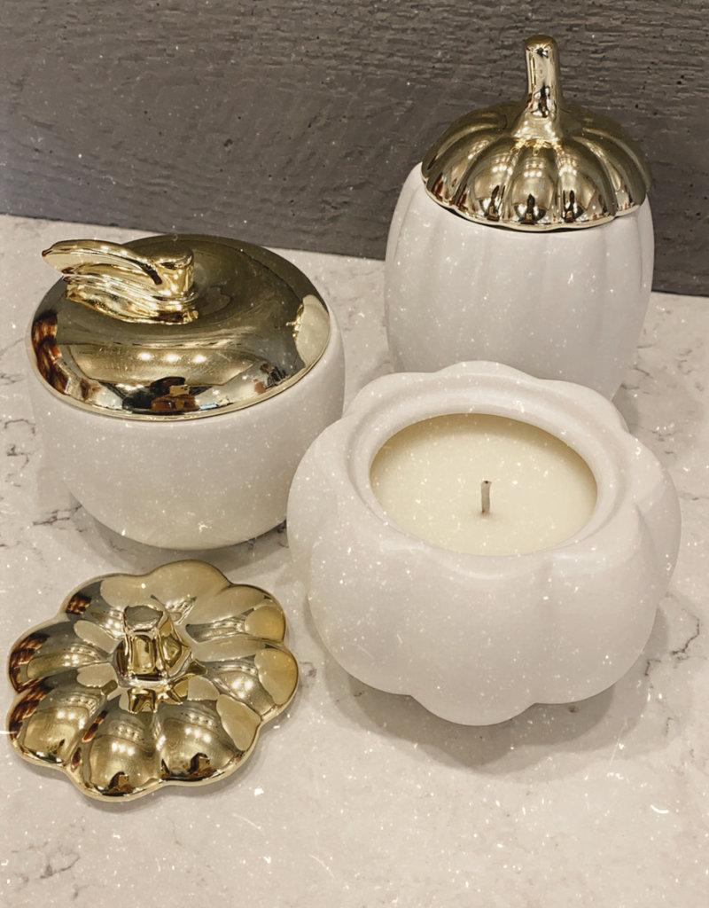 Tried & True Fragance Co. Tried & True Ceramic Apple- Pumpkin Crabapple