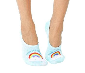 Shuh Da Fuh Cup Liner Socks