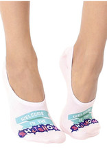 Living Royal Welcome to the Show Liner Socks