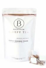 Bathorium Apres Bath Sleepy Time Tea Vanilla Rooibos Tisane, 20 sachets