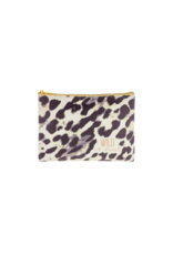 Karma Cosmetic Bag - Leopard