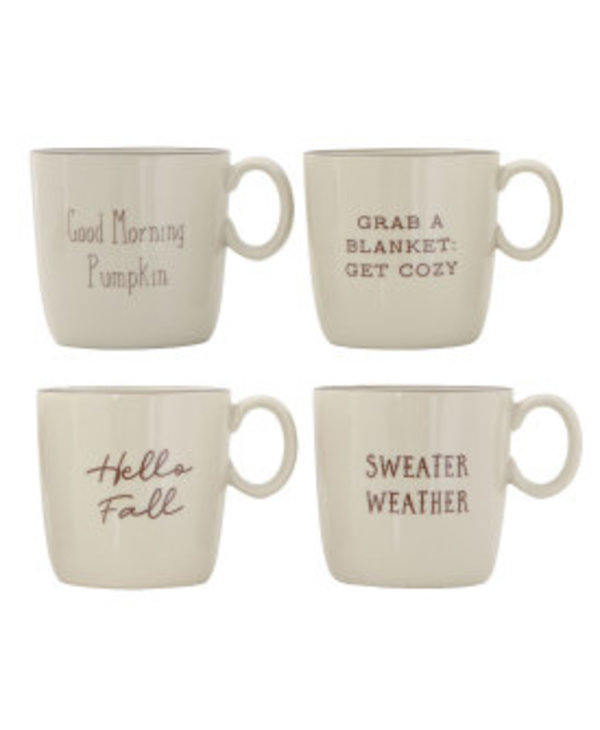 Grab a Blanket Mug