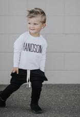 Posh & Cozy Pocket Jogger Toddler