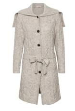 Cream Ellie CR Knit Cardigan