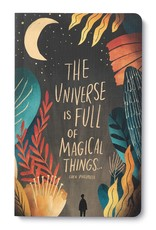 Compendium The Universe Is Full Of Magical Things