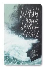 Compendium Wash Your Spirit Clean