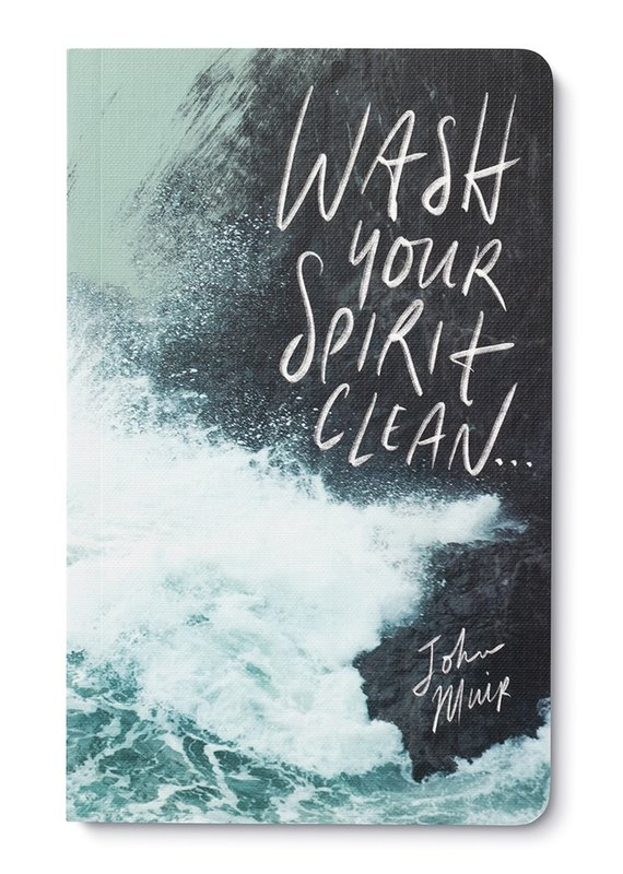 Compendium Wash Your Spirit Clean