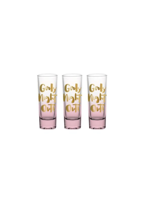 Slant Collections Shot Glass Girls Night