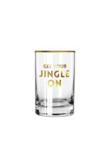 Santa Barbara Design Studio Rocks Glass Get Your Jingle On