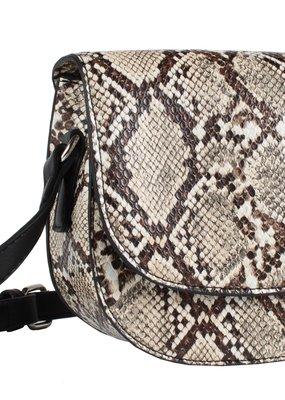 COLAB Small Saddle Bag