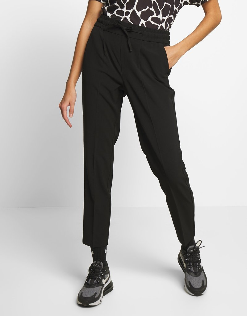 B.Young BYDanta String Pants- Black