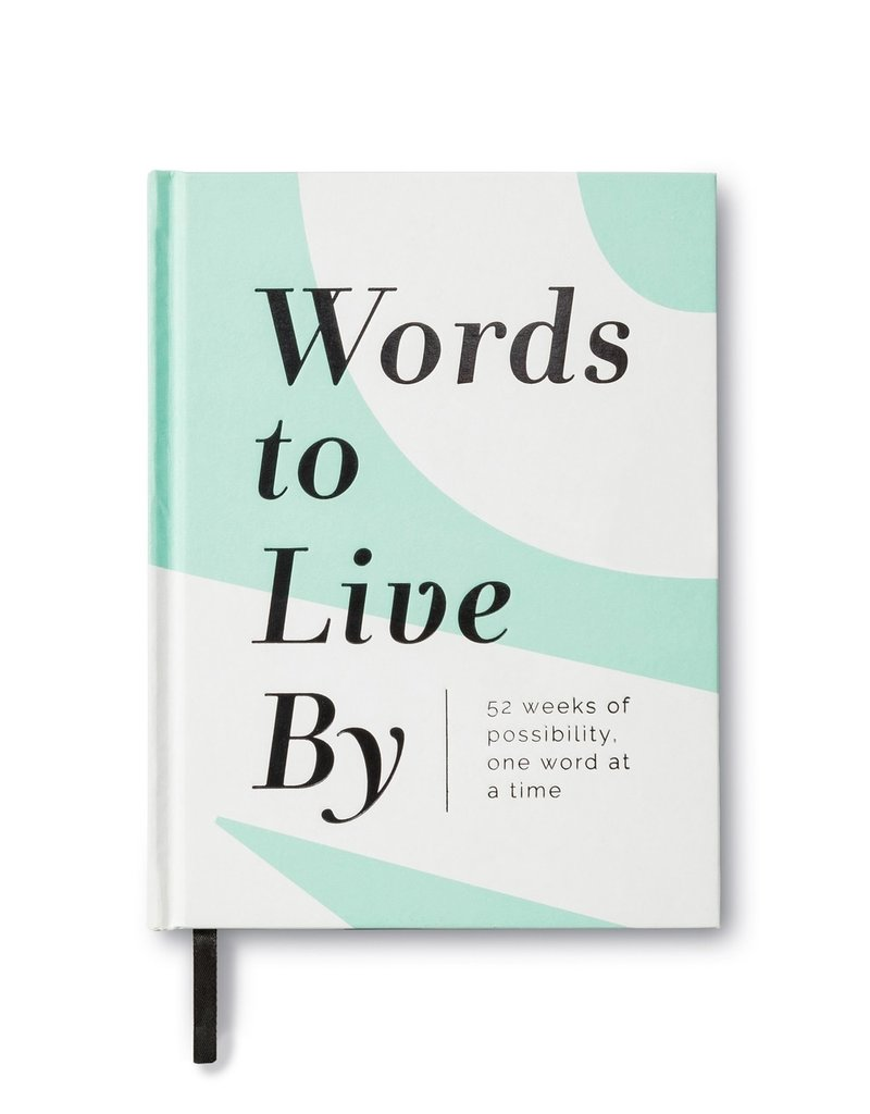 Compendium Words To Live By