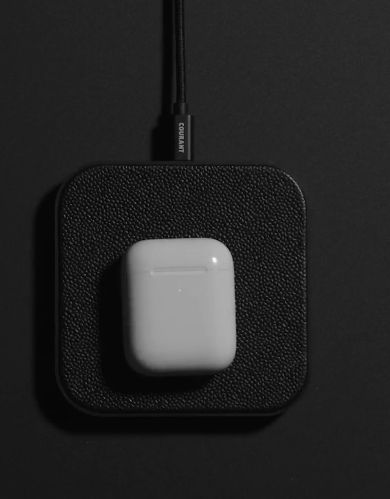 Courant Wireless Charger, Catch:1