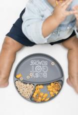 Bella Tunno Baby Got Snacks Wonder Plate