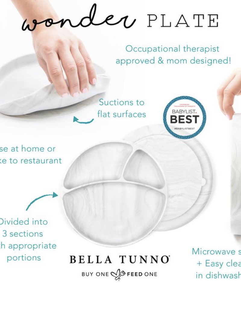 Bella Tunno Fiesta Then Siesta Wonder Plate