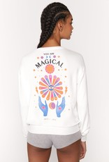 Spiritual Gangster You Are Magical Savasana Pullover