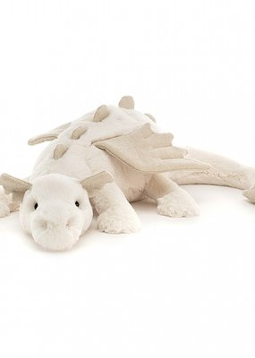 Jellycat Inc. Snow Dragon 20""