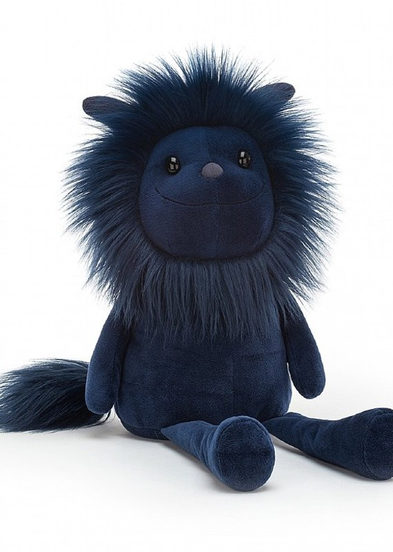 Jellycat Inc. Luda Monster 17""
