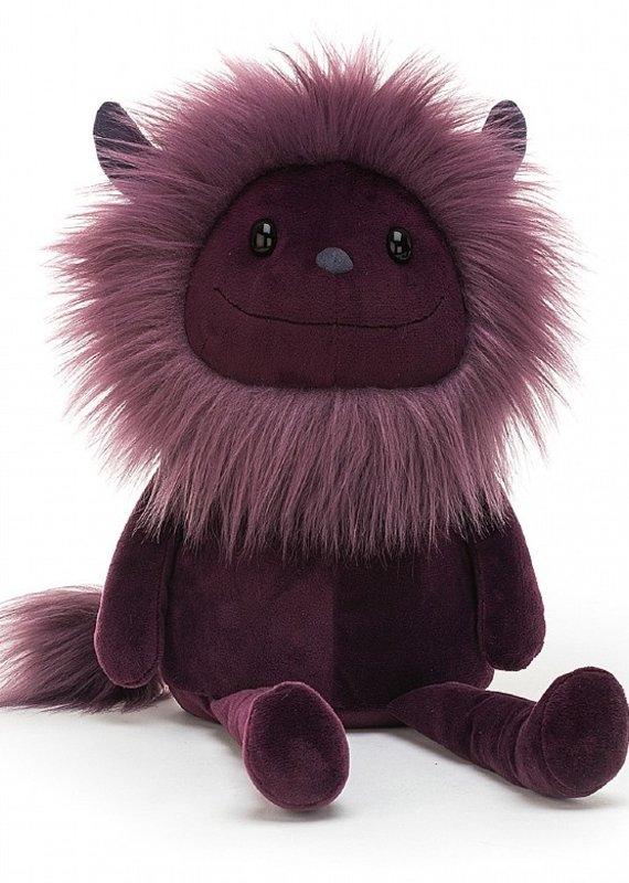 """Jellycat Inc. Gibbles Monster 17"""""""