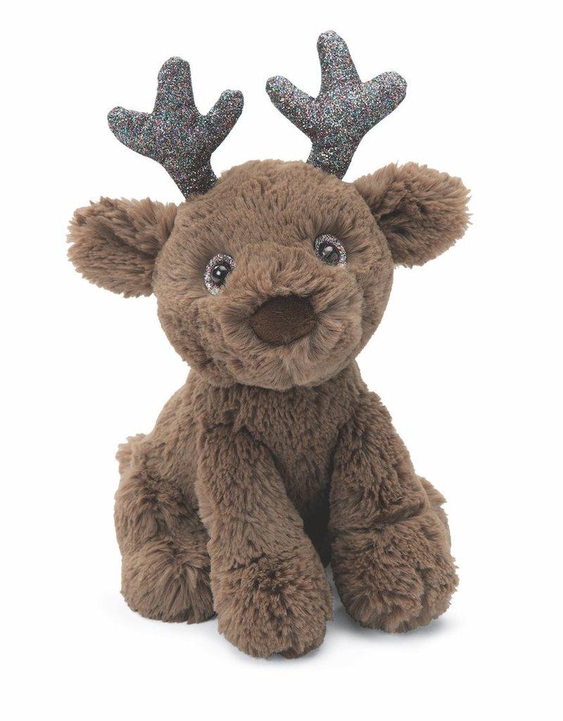 "Jellycat Inc. Starry-Eyed Reindeer 7"""