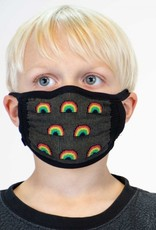 Sock it to Me The Rainbow Collection Face Mask
