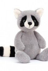Jellycat Inc. Whispit Raccoon 10""