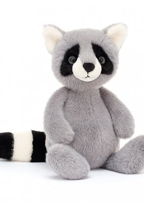 """Jellycat Inc. Whispit Raccoon 10"""""""