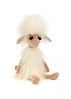 "Jellycat Inc. Swellegant Sophia Sheep 14"""