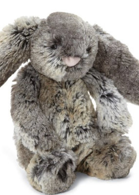 Jellycat Inc. Bashful Woodland Bunny Medium 12""