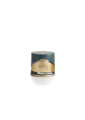 Illume Santal Fig Large Vanity Tin