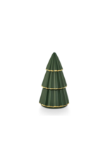 Tried & True Fragance Co. Juniper Spice Guilded Tree, 3.7oz