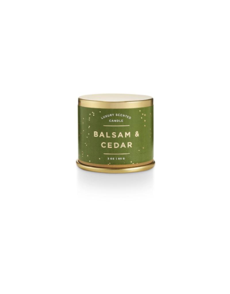 Illume Balsam & Cedar Demi
