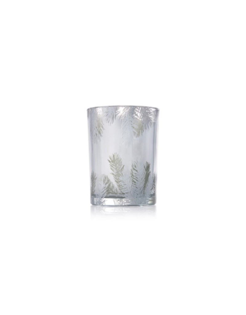 Thymes Fraser Fir Statement Small Luminary Candle 8.5oz