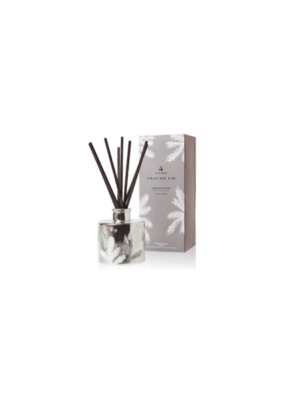 Thymes Fraser Fir Statement Petite Reed Diffuser