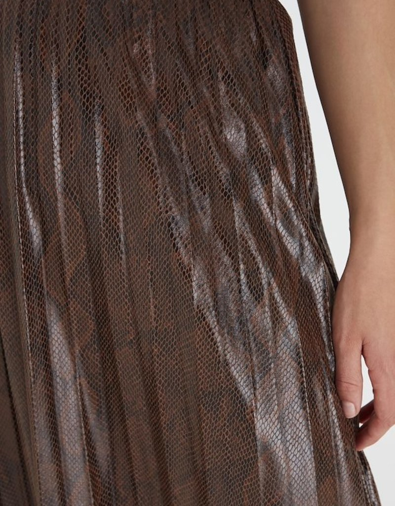 B.Young BYEMILA Skirt Chicory Coffee