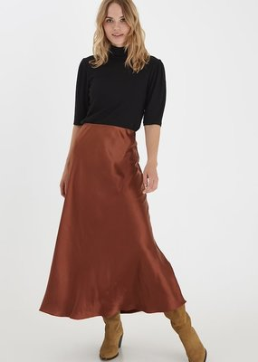 B.Young BYGUNILLA Skirt, Tortoise Shell