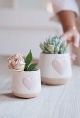 Indaba Trading Co. Love Pot L