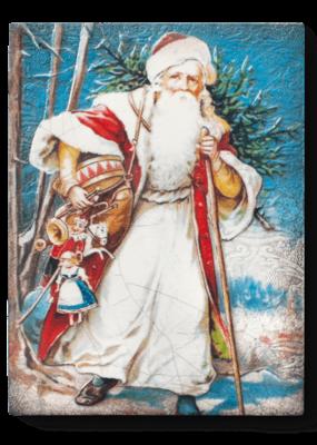 Sid Dickens T524 Santa