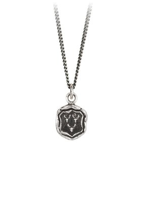 Pyrrha Intuition Sterling Silver 18in