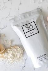 So Luxury Blush Soak - Mor (Big) 500g