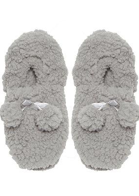 Harman Sherpa Lounge Slippers