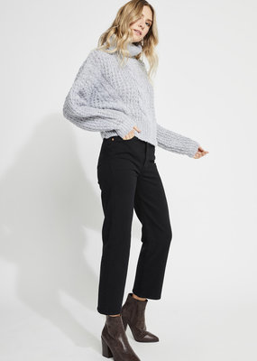 Gentle Fawn Whitfield Pullover, H Light Grey