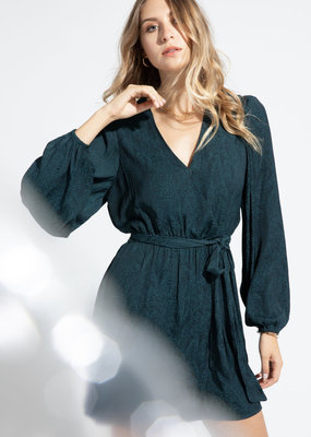 Gentle Fawn Sarina Dress, Fir