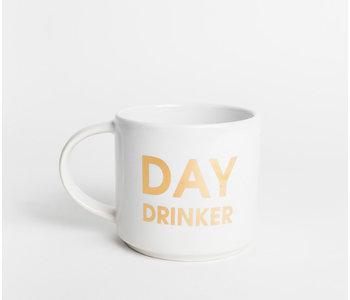 Day Drinker Mug